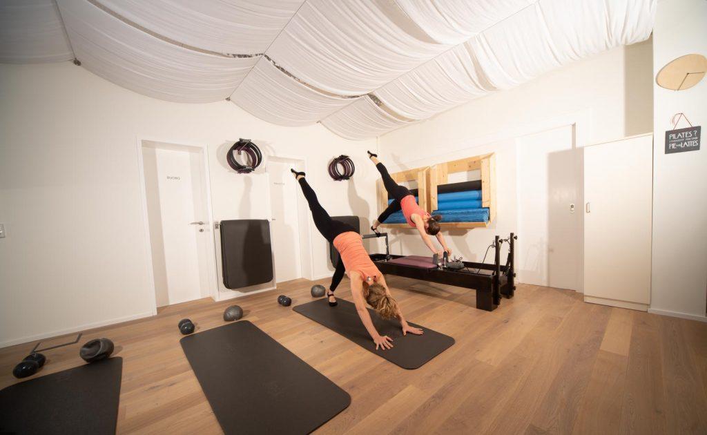 Pilates_Geraete